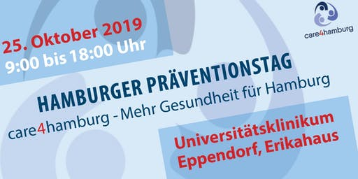 Hamburger Präventionstag
