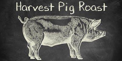 Riggers Loft Annual Harvest Pig Roast