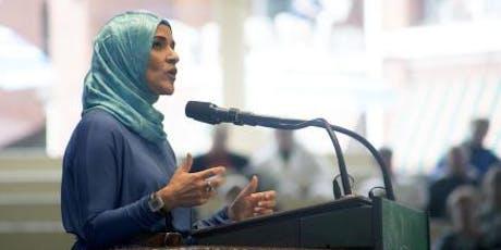 Love: Leap of Faith Ustadha Dalia Mogahed (USA): FREE in Manchester tickets