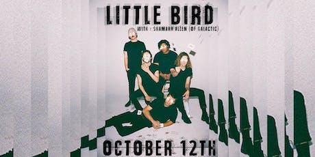 Little Bird tickets