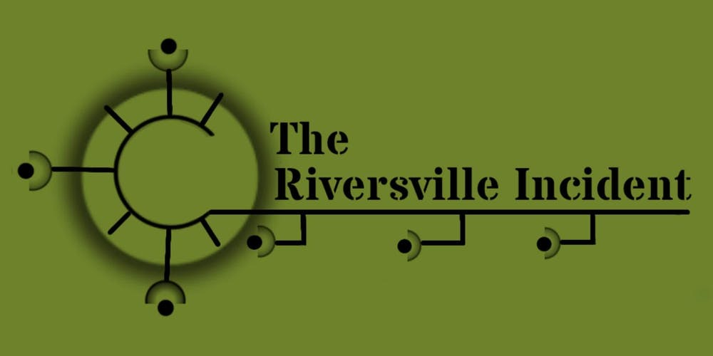 The Riversville Incident- Haunted Attraction