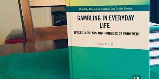 Conference series on gambling / Conférences sur les jeux
