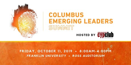 Columbus Emerging Leaders Summit tickets