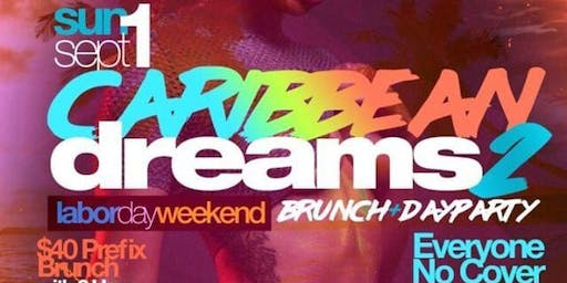 Born 2 Brunch: Bottomless Brunch + Day Party at Jimmy's NYC   By #YES