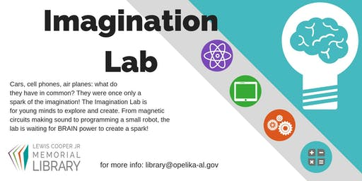 Imagination Lab