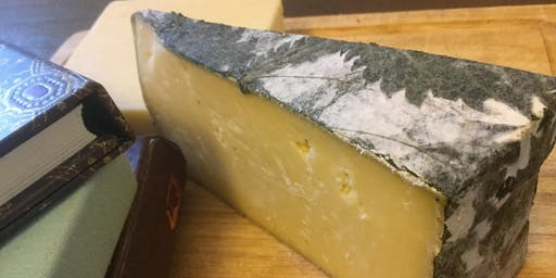Tales from the Cheeseboard