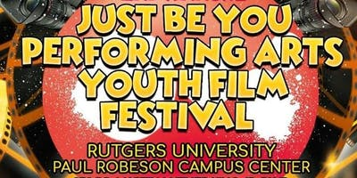 Just Be You Film Festival - Free Admissions Kids & Teens