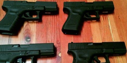 Introduction to Handguns