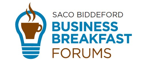 Saco Biddeford Business Forum: Finding and Keeping the Best People