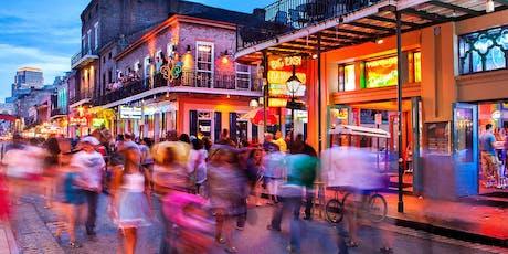 Inforum New Orleans 2019 tickets