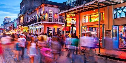Inforum New Orleans 2019