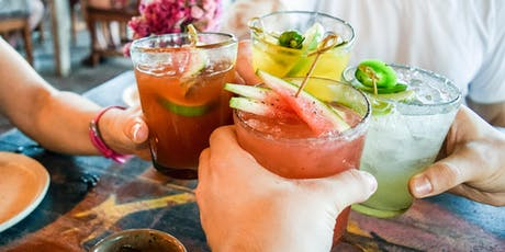 Taste of the Track - Tapas & Tequila tickets