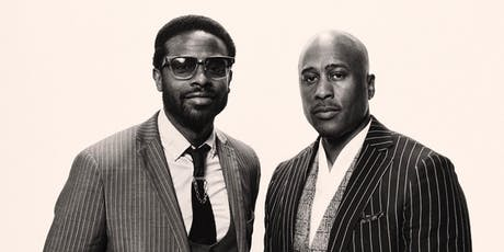 The Midnight Hour ft. Ali Shaheed Muhammad (of ATCQ) & Adrian Younge tickets