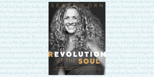 An Evening with Seane Corn, author of Revolution of the Soul
