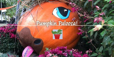 Pumpkin Palooza tickets