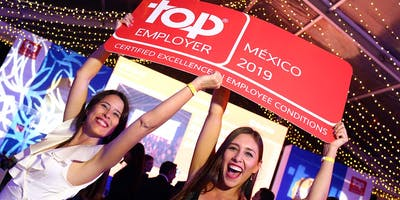Teste Evento Top Employers