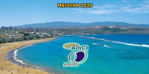 7th International Conference on Multimedia, Scientific Information and Visualization for Information Systems and Metrics (MSIVISM 2020) :: January 29 – 31, 2020 :: Las Palmas de Gran Canaria, Spain