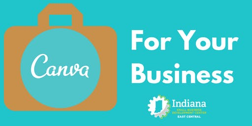 Canva For Your Business--Anderson