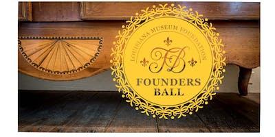 Louisiana Museum Foundation 2019 Founders Ball