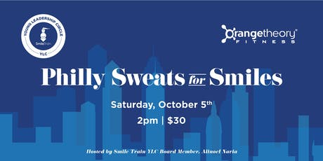 Philly Sweats for Smiles tickets