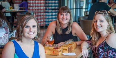 Ladies Night Out Networking Social at Diskin Cider