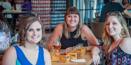 Ladies Night Out Networking Social at Diskin Cider tickets