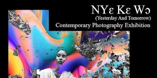 Contemporary Photography Exhibition