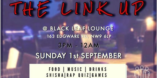 The Link Up Day Party