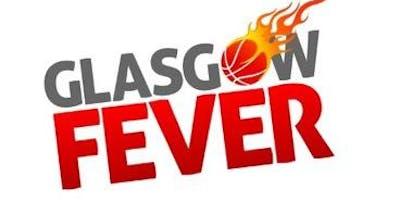 Glasgow Fever Basketball: Begin to Ball