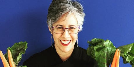 Dinner by Chef Nina Kauder from Bean Scene Productions tickets