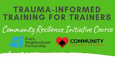 ENP: Trauma-Informed Training for Trainers
