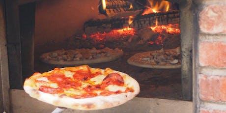Farm to Fire Pizza Workshop tickets