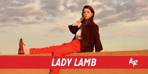 Lady Lamb