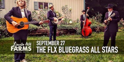 An Evening With The FLX Bluegrass All-Stars
