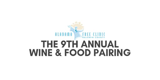 9th Annual Wine & Food Pairing