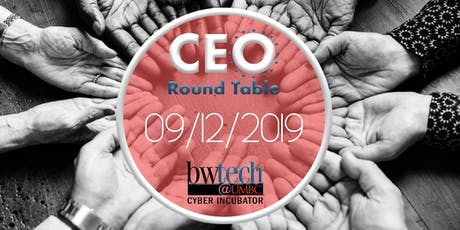 CEO Round Table tickets