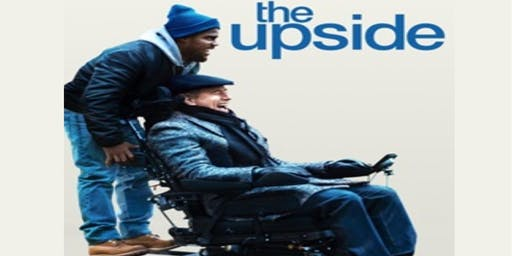 Movie: The Upside