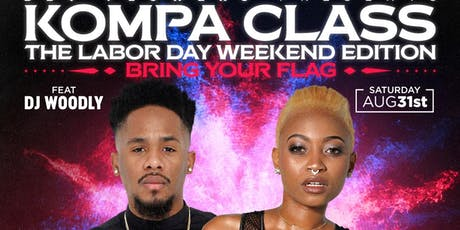 KOMPA CLASS: LABOR DAY EDITION tickets
