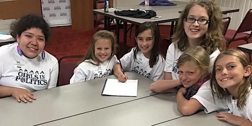 Camp Congress for Girls Jacksonville 2020