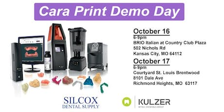 Cara Print Roadshow October 17 tickets