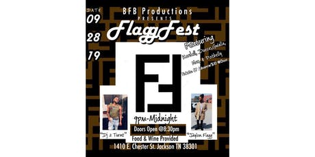 Flagg Fest tickets