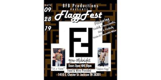 Flagg Fest