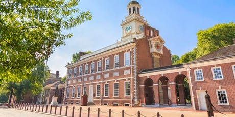 Intro to Independence: Historic District Tour for Philly First-timers tickets