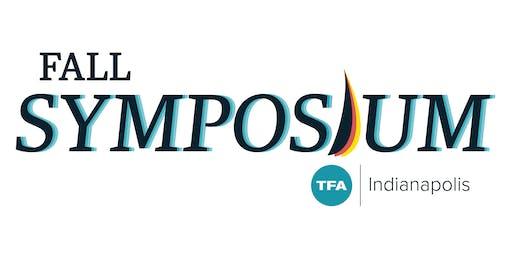 TFA Indy Fall Symposium