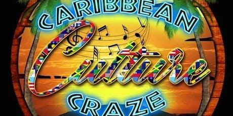 Caribbean Culture Craze  tickets