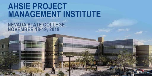AHSIE Project Management Institute