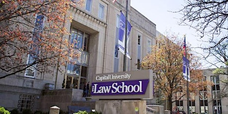 Capital Law: Information Session For Future Students tickets