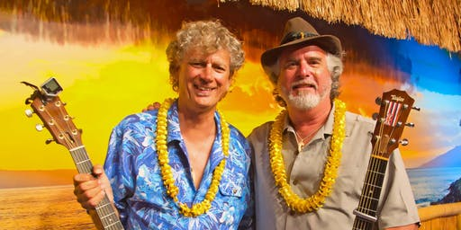 Ken Emerson & Jim 'Kimo' West