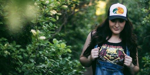 LIVE #AtTheENZ: Country Night ft. Michaela Sheedy