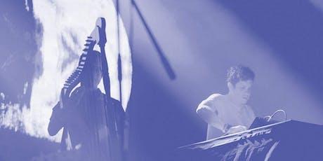 Julio Victoria Live Band tickets